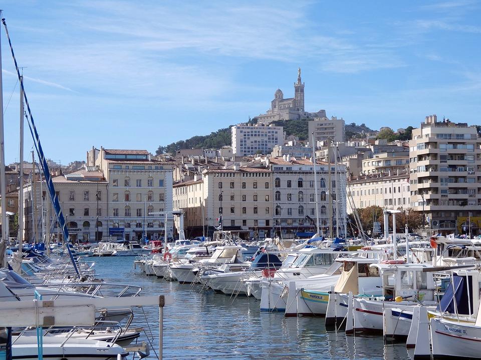 Un petit séjour d'hiver à Marseille sous la couette des beaux hôtels