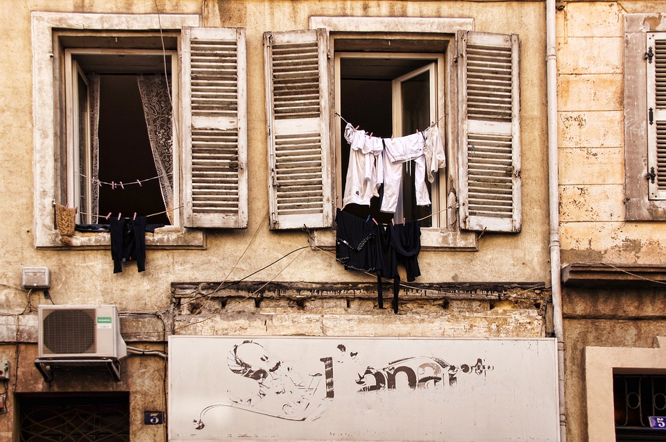 Trouver une maison d'hôtes à Marseille